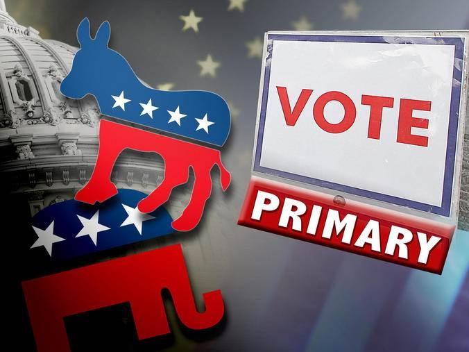 A Brief Recap of the Presidential Primaries