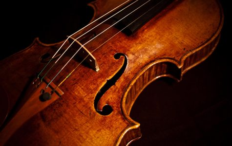 Vu's Views: Frequently Asked Questions about the Violin