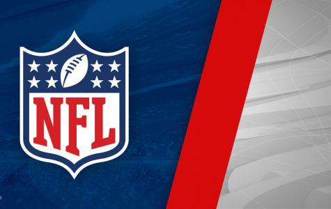 2017-2018 Week 6 NFL Power Rankings