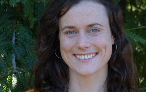 New Teacher Profile: Ms. Kelly