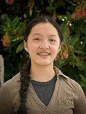 Ellen Zhan