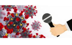 Pandemic Interviews