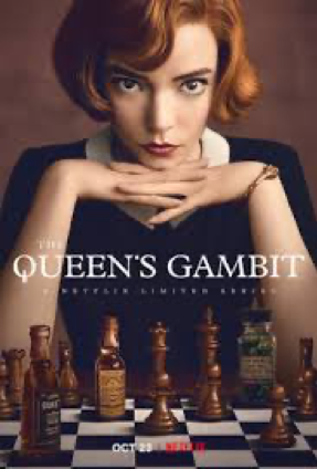 Review of The Queen's Gambit