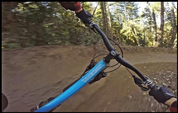 Bike the Flow Trail