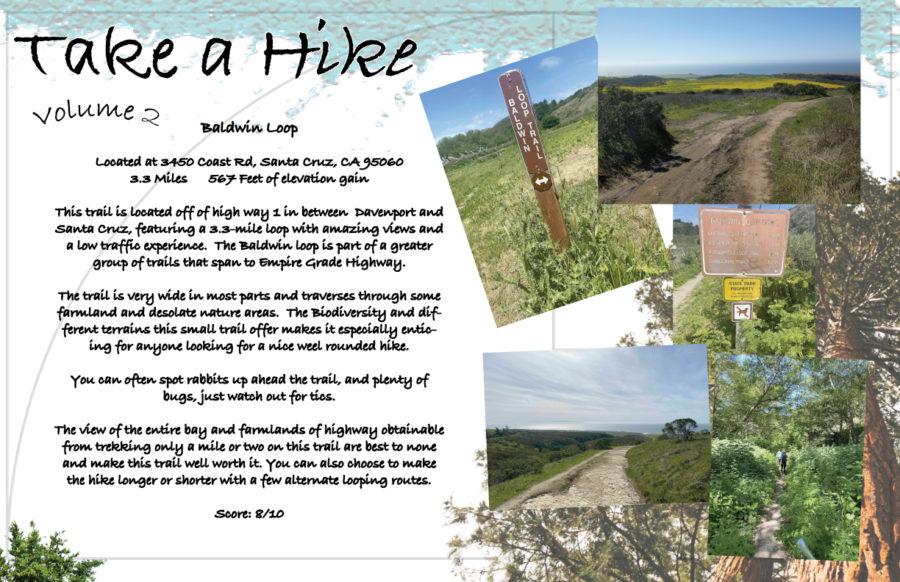 Take a Hike: Baldwin Loop